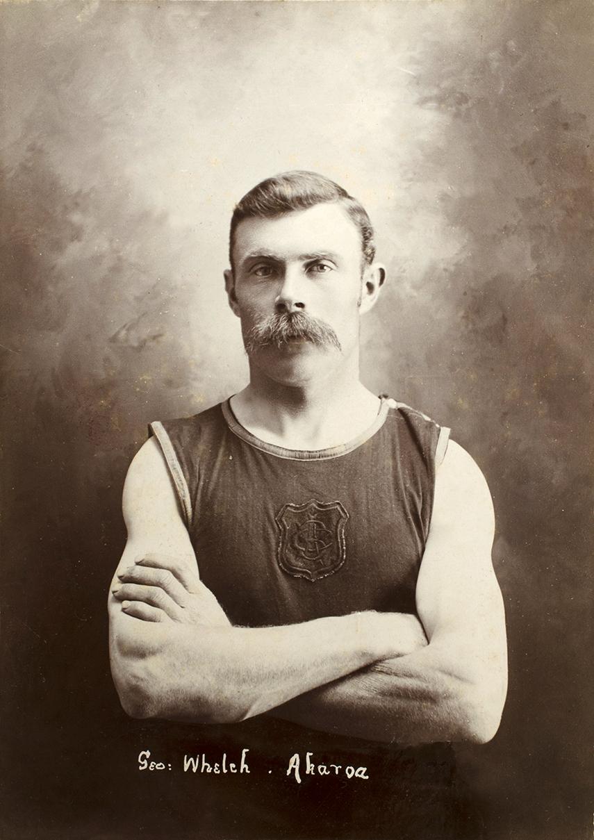 George Welch