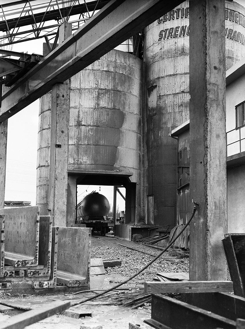Certified Concrete Ltd., Christchurch